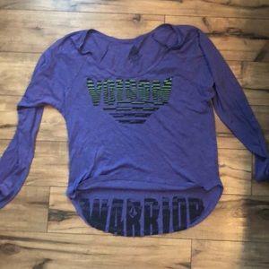 Long sleeve Women's Volcom shirt